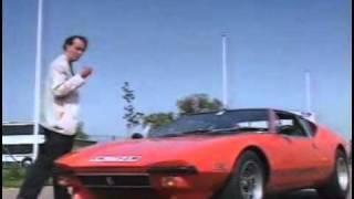 Old Top Gear season 1992 episode 8 part 1