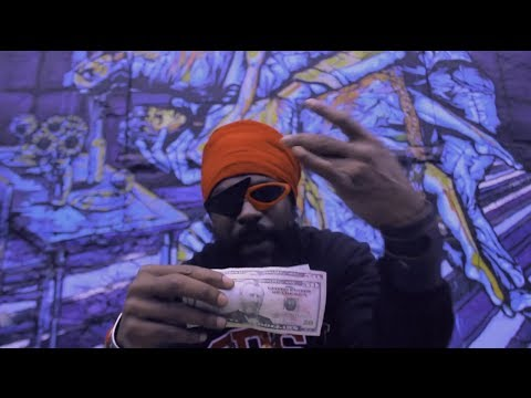Orko Eloheim - Fuck Your Money *music Video* video