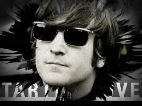 John Lennon Starting Over Youtube
