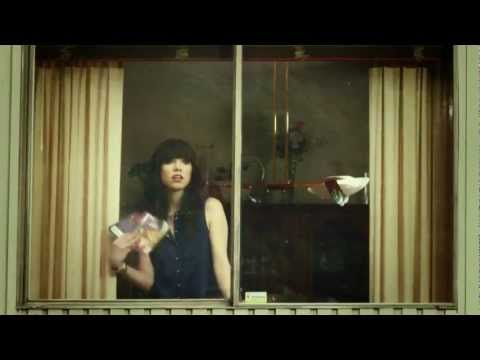 Music videos without music: Call Me Maybe by Carly Rae Jepsen