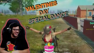 VALENTINE'S DAY SPECIAL || CARRYMINATI PUBG HIGHLIGHTS #1
