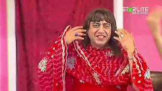 Best Of Akram Udass, Amanat Chan and Sohail Ahmed New Pakistani Stage Drama Full Comedy Funny Clip
