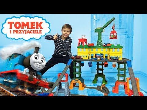Tomek i Przyjaciele - Super Stacja!