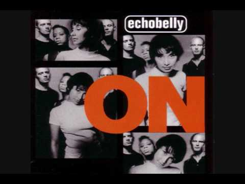 Echobelly - Four Letter Word