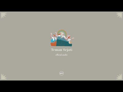 Hivi! - Teman Sejati (official Audio)