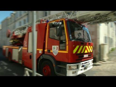 Un séisme de magnitude 5 a secoué la Charente-Maritime