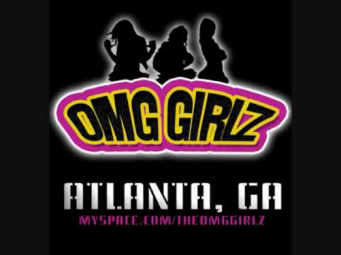 Omg Girlz - Pretty Girl Bag W| Lyrics video