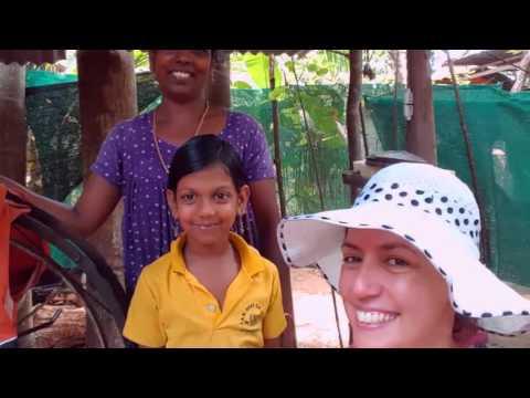 Viaje Comigo para Kerala, India