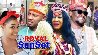 Royal Sunset Season 1 & 2 - ( Zubby Michael / Yul Edochie ) 2019 Latest Nigerian Movie