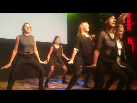 DIZC2014 Students TBT in performance1 ~ video by Zouk Soul