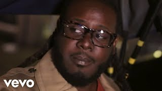 Watch Tpain 5 Oclock video