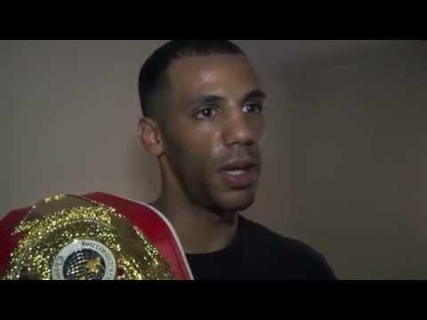Kal Yafai On Winning Another Title