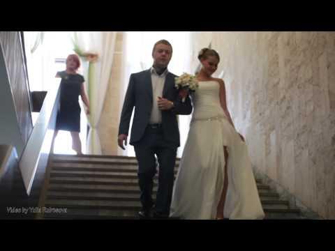 Свадьба Наташа и Толя