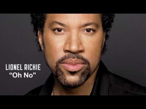Lionel Richie - Oh No