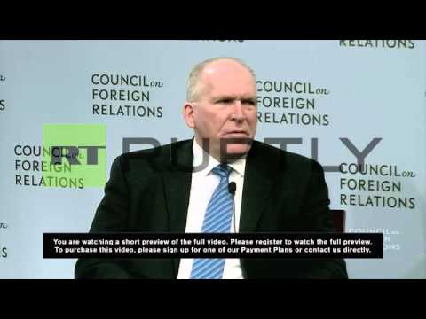 USA: CIA chief denies agency spied on Senate computers