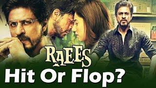 Download RAEES Box Office Prediction - HIT Or FLOP - Shahrukh Khan, Mahira Khan 3Gp Mp4