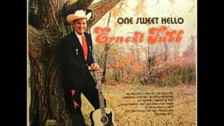 Watch Ernest Tubb One Sweet Hello video