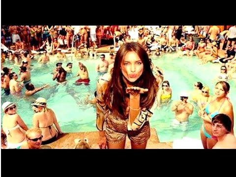 Dirty Ibiza Party Music & Summer Ibiza Electro House Mix 2015