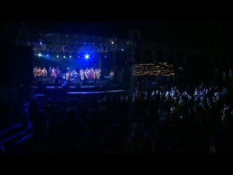 Fidel Funes y su Marimba Orquesta - Super Concierto Homenaje a David Funes