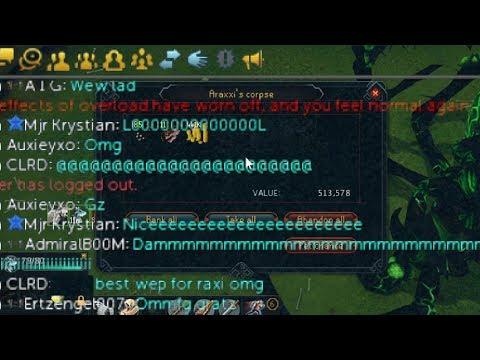 RuneScape 3: Ironman Episode 157 - MY FIRST ARAXXOR DROP!