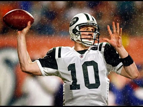 Chad Pennington on the Jets quarterbacks - The Michael Kay Show