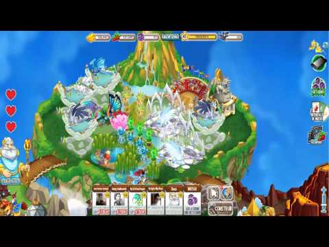 en dragon city as minhas 999999999 de gemas como hago para sacar gemas
