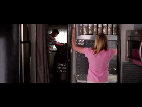We're The Millers (2013) Decent Family Trailer [HD]