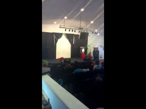 Concord Christian Center's Teen Praise Dance to What Is A Gift