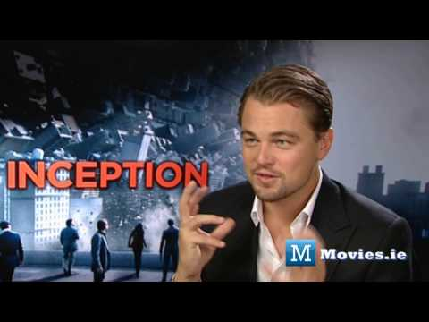 LEONARDO DICAPRIO Talks About The Secrets Of INCEPTION