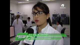 Avicultura brasileira, Programa sanitário Voss