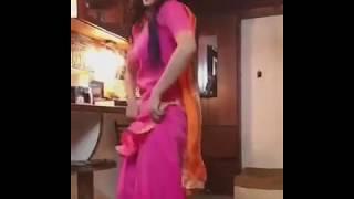 Hot  girl dancing bigo live video