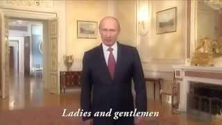 download lagu Vladimir Putin - I Am Gay Remix gratis