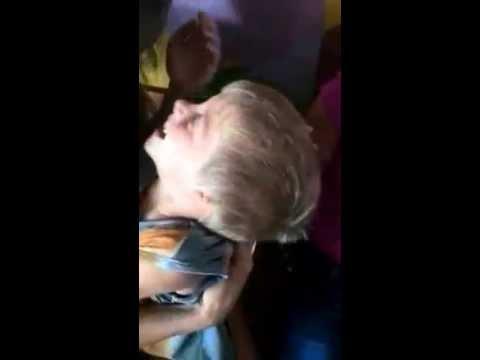 Дети мучают воспитателя