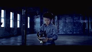 INDIGO GREY: The Passage - Short Film Trailer