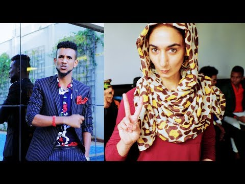 Somali International Fashion Show | Nasiib Ali | Models Audition thumbnail