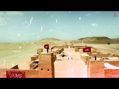 Dishoom Movie Ya Habibi Music