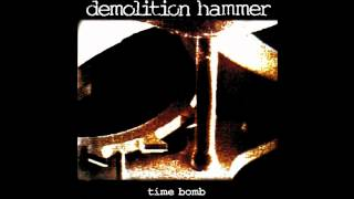 Watch Demolition Hammer Mongoloid video