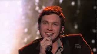 Watch Phillip Phillips Still Rainin video