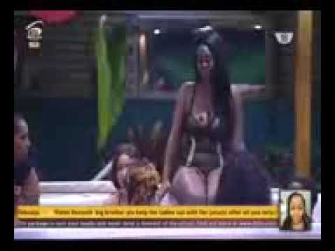 Big Brothers Naija sextape goes viral - {Official Video} - Chiboi Junior's Channel thumbnail