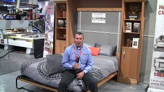 Thermwood at AWFS 2017