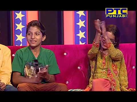 Voice Of Punjab Chhota Champ | Episode 7 | Prelims 1