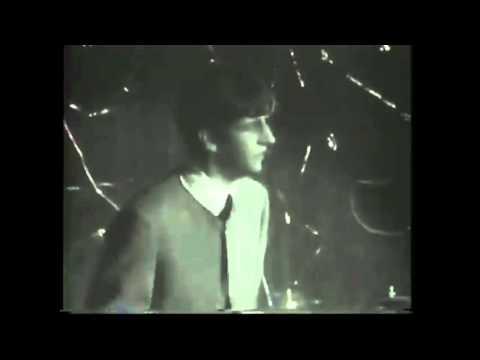 Beatles - All Iґve got to do