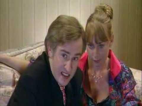 Alan Partridge Dan Alan Partridge And The Sex