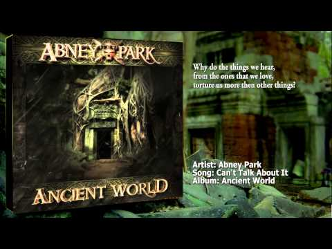 Abney Park - Can