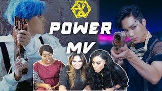 download lagu Exo Power  Reaction  Tipsy Kpop gratis