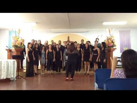 Simone Molinaro - Hodie Christus natus est a 5