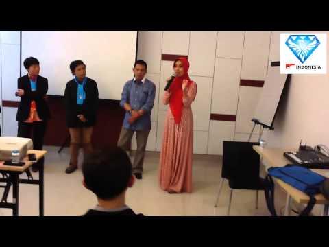 Pengalaman Dr Dina Bersama 4life Transfer Factor