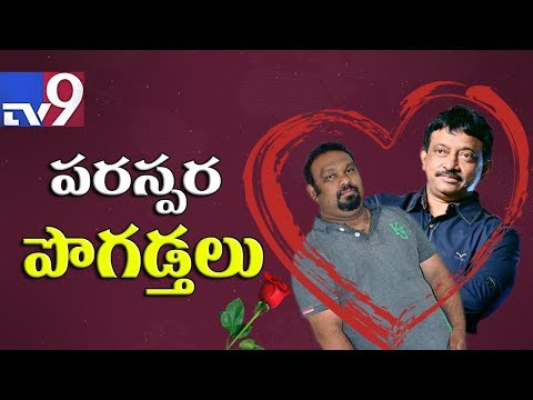 Kathi Mahesh Sensational Comments On RGV || Ram Gopal Varma || Pawan Kalyan - TV9