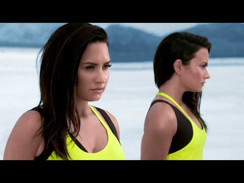 Demi Lovato for Fabletics is Here!