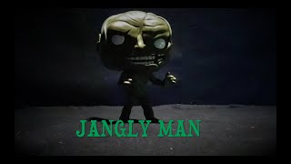 Funko Pop Scary Stories To Tell in the Dark Jangly Man